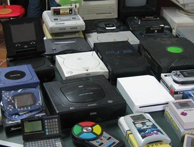 Consolas de videojuegos que ayudan a pacientes neurológicos.