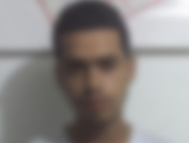 Se entregó menor que participó en homicidio de Sergio Medina