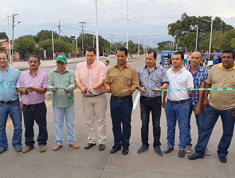 Contraloría abre proceso contra exgobernador del Cesar Luis Monsalvo Gnecco