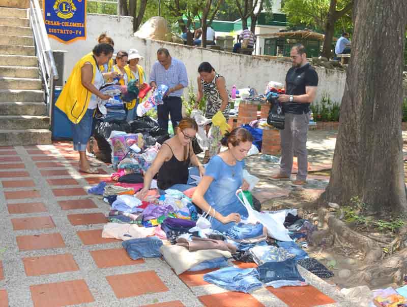 Programa de Administración de Empresas de la UPC entregará donaciones de ropa y calzado