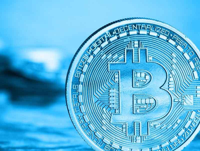 En riesgo futuro de las criptomonedas