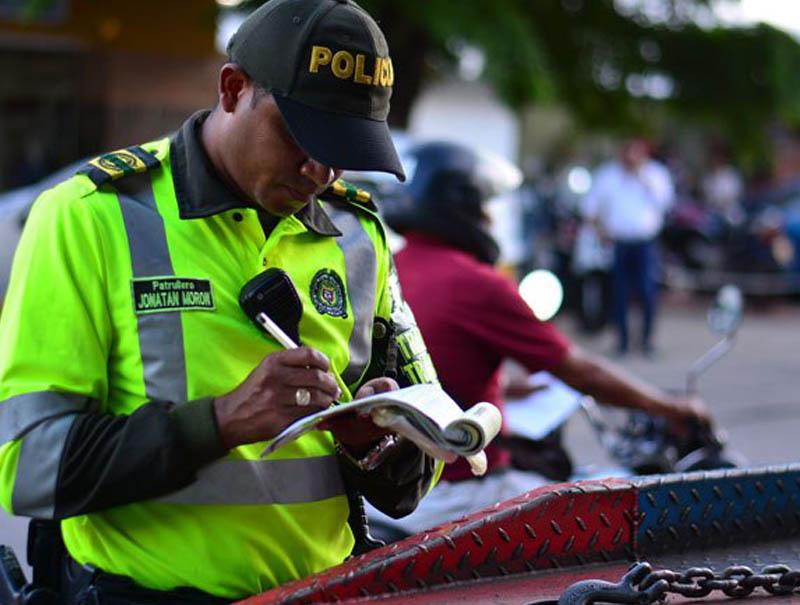 Las riñas, el caso más frecuente que hace pagar multas del nuevo código de Policía a los pacíficos