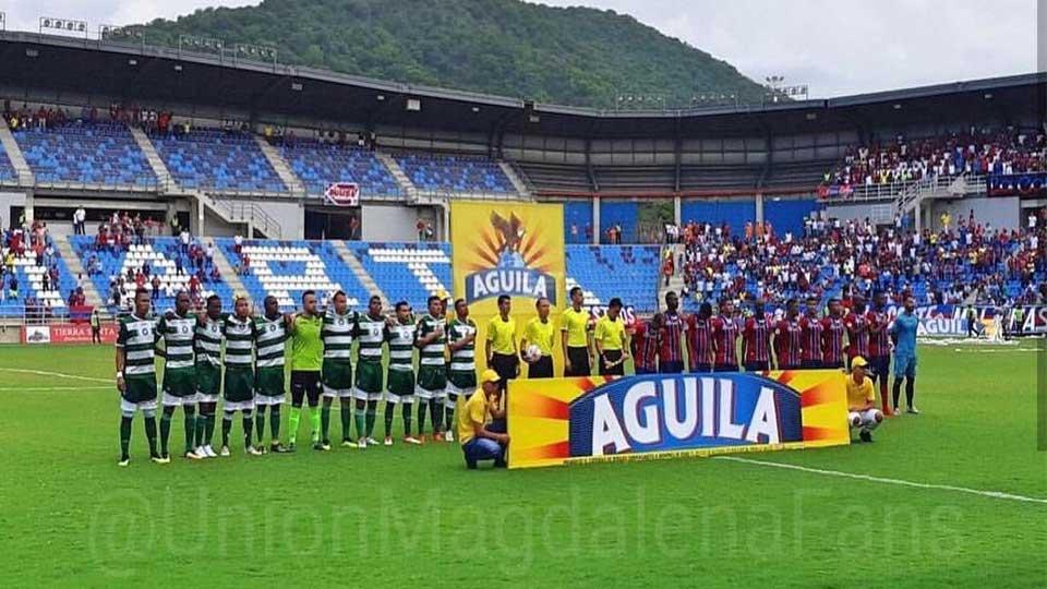 Valledupar FC al borde de la eliminación del Torneo Águila